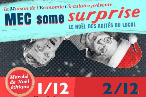 MEC SOME #3 [Surprise]