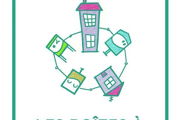 Les Boîtes à Partage lancent leur campagne de financement participatif !
