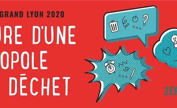 Soirée – Débat électoral : l'heure d'une métropole Zéro Déchet !
